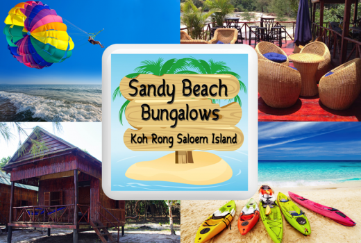 Sandy Beach Bungalows